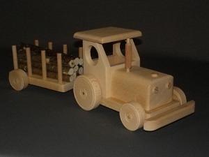 Fabricant jouet en bois jura